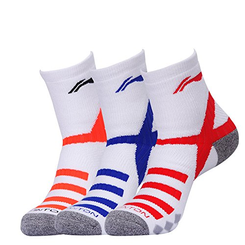 li-ning-mens-sport-socks-for-badminton-tennis-breathable-thick-antimicrobial-fabric-24-26cm-3-pairs