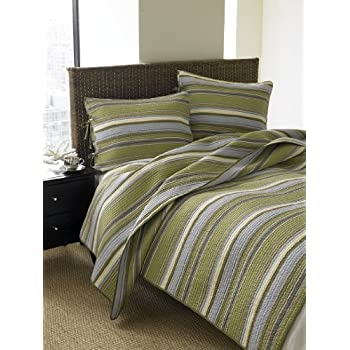 Stone Cottage Fresno Quilt Set, Full/Queen