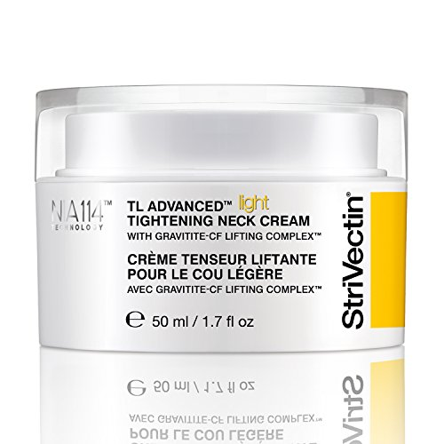 StriVectin TL Advanced Light Tightening Neck Cream, 1.7 oz.