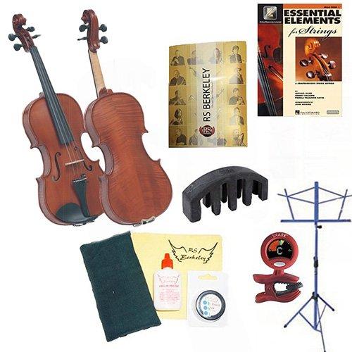 14'' Gigla European Viola 'GEMS 2' Viola Outfit w/Bonus Viola Players Mega Pack by Gigla Romania