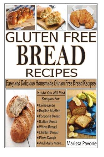 gluten free bread recipe book - 3
