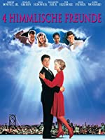 Filmcover Vier himmlische Freunde