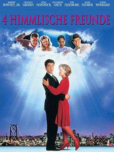 Vier himmlische Freunde Film