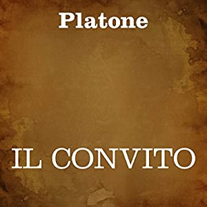 Il convito [The Banquet] Audiobook