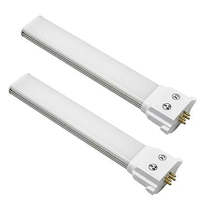 White Cfl Led Warm Gy10q 10w 4 Bonlux 3000k Square 18w Pin Bulb bfIY7yv6g