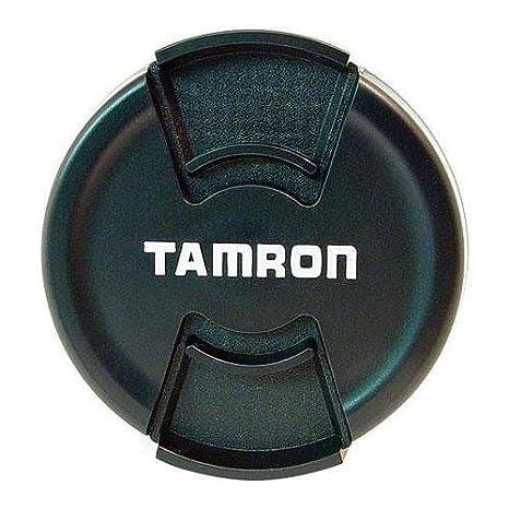 Tamron Tapa de objetivo frontal mm
