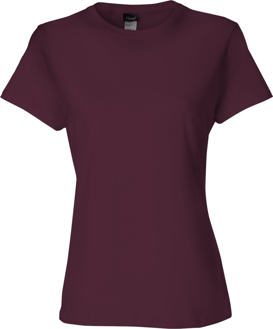 Hanes Women's Nano-T T-shirt HA-SL04