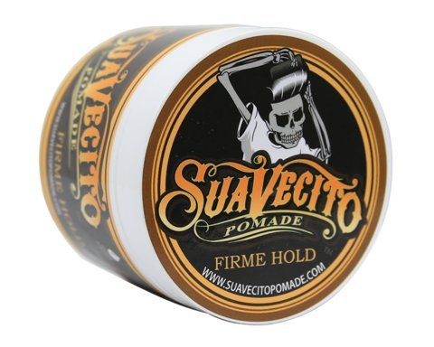 Suavecito Pomade 4 oz Firme/Strong Hold