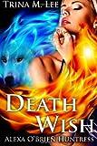 Death Wish, Trina Lee, 147835903X