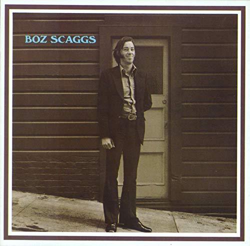 Boz Scaggs (Best Of Boz Scaggs)
