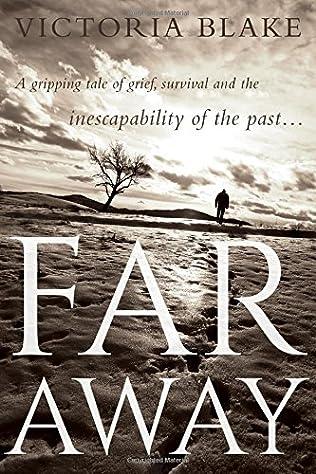book cover of Far Away