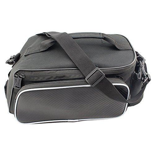 Topix Bike Pannier Rear Seat Bag Rack Trunk