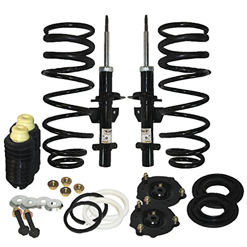 Unity Automotive 61100c Front Air Spring to Coil Conversi...
