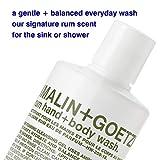 Malin + Goetz Rum Hand + Body Wash