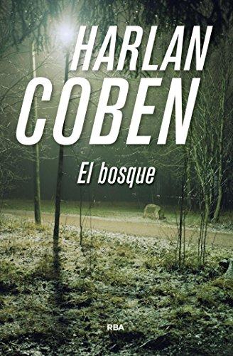 El bosque (NOVELA POLICÍACA BIB) (Spanish Edition)