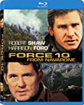 Cover Image for 'Force 10 from Navarone'