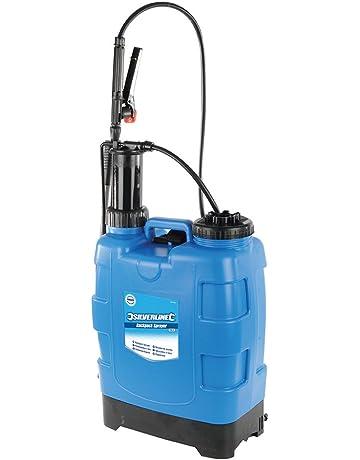 Silverline 633595 Backpack Sprayer c2d1f2f4d171e