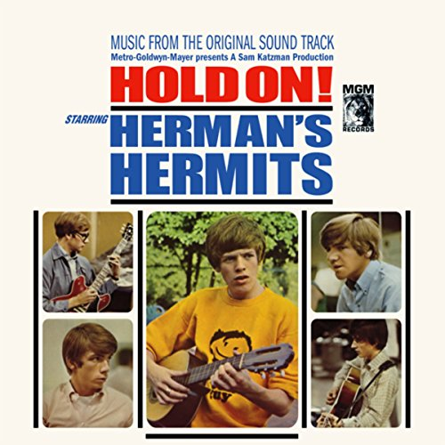 ... Hold On! (Music From The Origi.