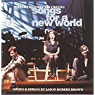 Songs for a New World (1996 Original New York Cast)