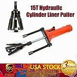 DNYSYSJ 15T Universal Hydraulic Cylinder Liner