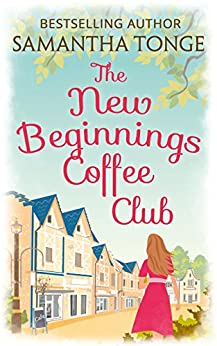 New Beginnings Coffee Club heartwarming ebook product image