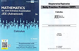 Mathematics for Joint Entrance Examination for JEE