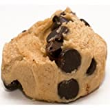 Davids Cookies Chocolate Chip Cookie Dough, 1 Ounce -- 320 per case.
