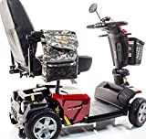 pride victory mobility scooter - Scooter Patriotic Large ARMREST BAG Challenger Mobility J250P for Pride, Jazzy, Pursuit, Go-Go, Victory, Buzzaround & Veterans