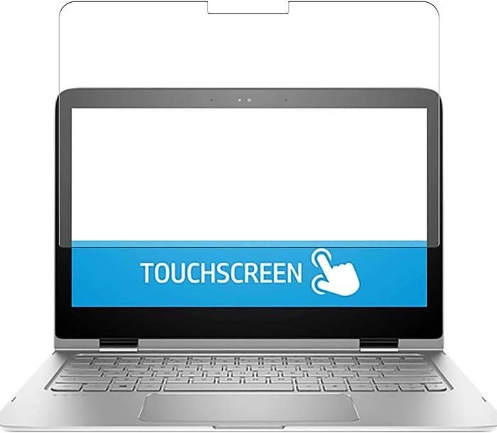 Puccy 3 Pack Screen Protector Film , compatible with HP ENVY x360 15-aq100 / aq160sa / aq166nr / aq173cl / aq165nr / aq155nr / aq100na / aq118ca / aq104na / aq120nr 15.6
