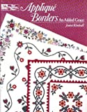 Applique Borders, Jeana Kimball, 0943574854