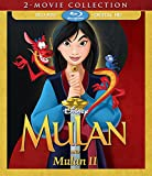 Image of MULAN [Blu-ray]
