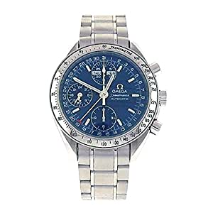 Omega Speedmaster automatic-self-wind mens Watch 3523.80.00 (Certified Pre-owned)