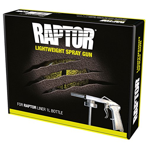 Raptor 0726 Application Gun