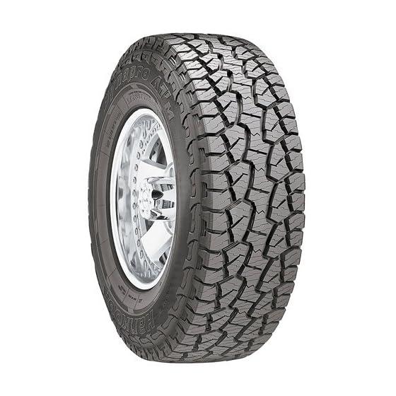 Hankook Dynapro ATM RF10 All-Terrain Radial Tire – 265/75R16 114T