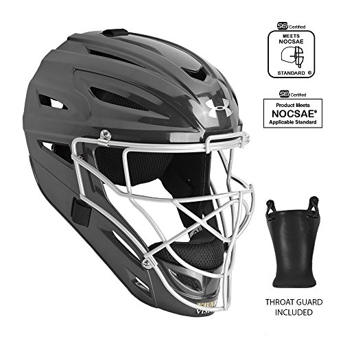 Under Armour Youth PTH Victory Catchers Kit (9-12) by Under Armour Baseball (Image #2)