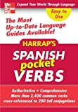 Spanish Verbs, Harrap's Staff and Harrap, 0071627804