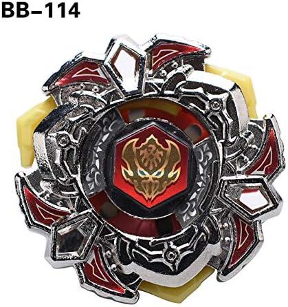 DishyKooker 1 Pieza Metal Fusion 4D Parte Inferior D:D BB114 con ...