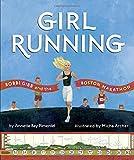 #5: Girl Running