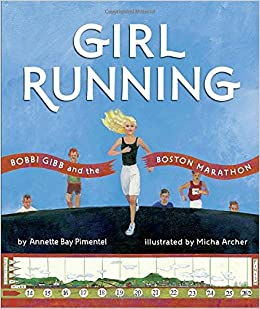 Image result for girl running pimentel amazon