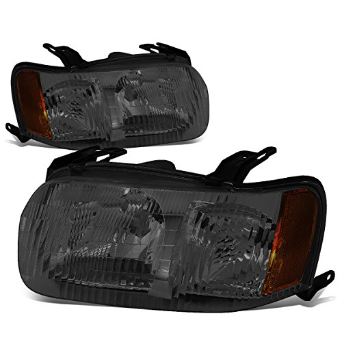 02 ford escape headlights lens - 1