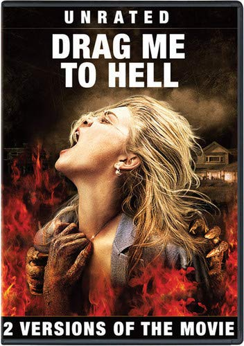 Drag Me to Hell (Unrated Director's Cut) -