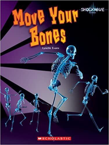 Move Your Bones (Shockwave)