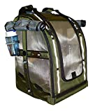 Celltei Pak-o-Bird - Olive Color with Stainless