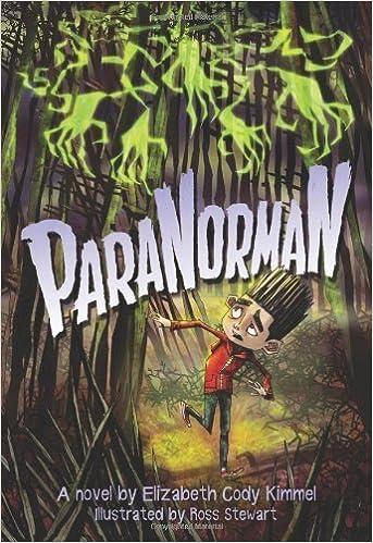 Book ParaNorman: A Novel by LAIKA (2013-08-13)