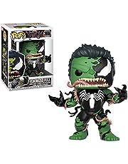 Funko Pop! Marvel: Venom/Hulk