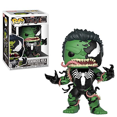 Funko Marvel Venom Figura de coleccion, Multicolor, 32690