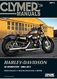 Clymer Repair Manual M427-2