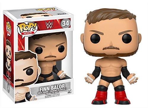 Funko POP WWE Finn Balor (Styles May Vary) Action Figure