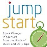 Jumpstart | Laura Adams,Cheryl Butler,Richie Frieman,Ben Greenfield,Monica Reinagel,Stever Robbins,Amanda Thomas