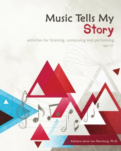 Integrating Music (Music Tells my Story: Integrating Music Composition and English Language Arts Skills)